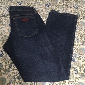Twenty X Tulsa Low Rise Slim Fit Jeans. Sz. 7/8